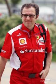 Stefano Domenicali (Foto Motorsport.com)