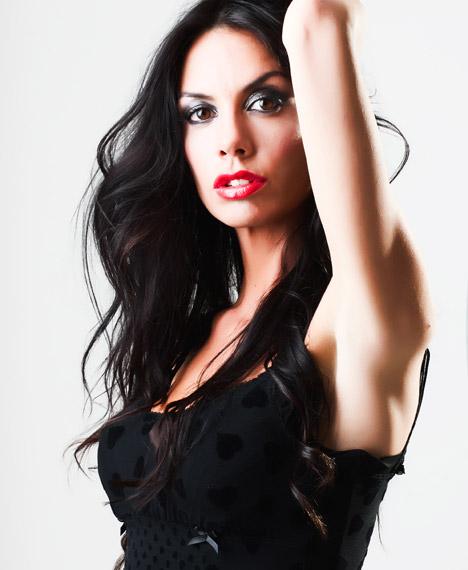 Debora Rossetti (Andrea Dossena - Palermo)