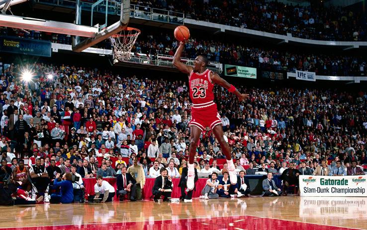 Birthday his airness i 50 anni di michael jordan pensieri di sport