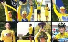 Lance Armstrong, 7 volte vincitore del Tour de France. Successi poi revocati nel 2012 per doping.