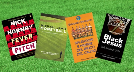 libri di sport