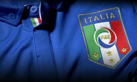 maglia italia calcio
